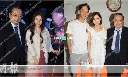 Herman Ho clarified the firm was fair to Hana Kuk and Jinny Ng