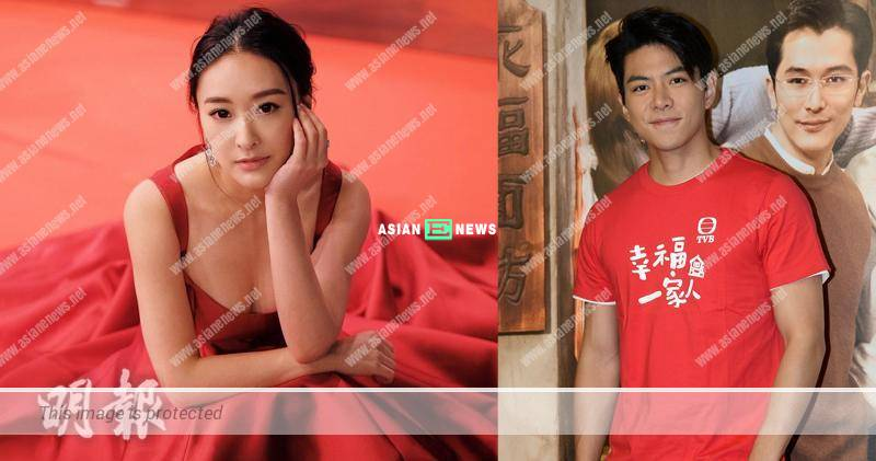Joey Law admitted to travelling to Japan with Jeannie Chan