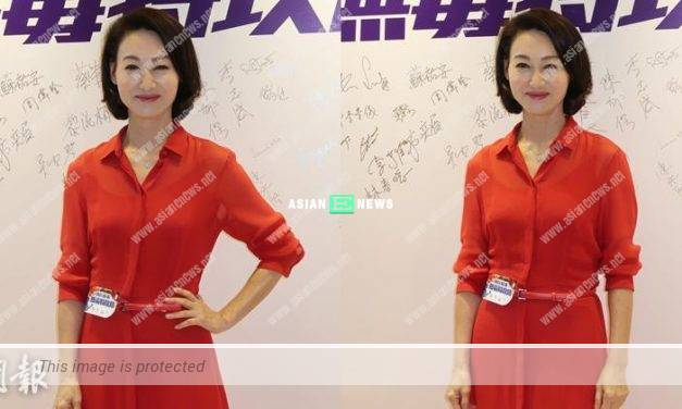 Kara Hui plans to have a grand birthday celebration in 2020