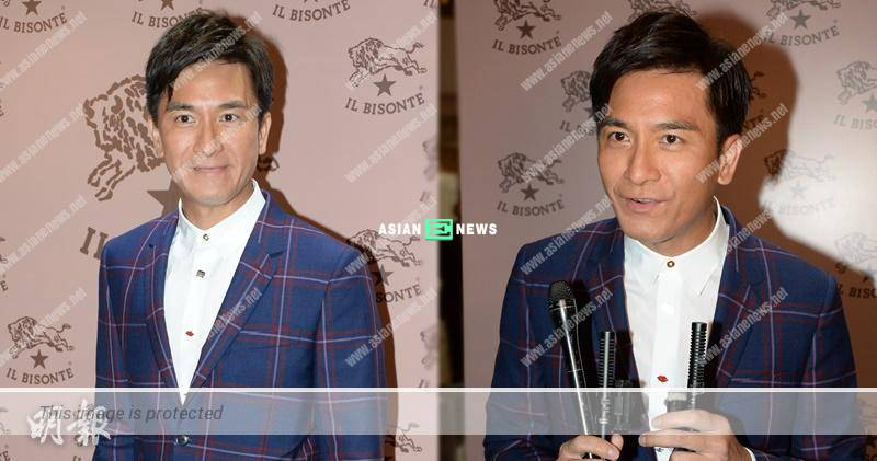 Kenneth Ma refuses to take a break after filming 3 drama consecutively