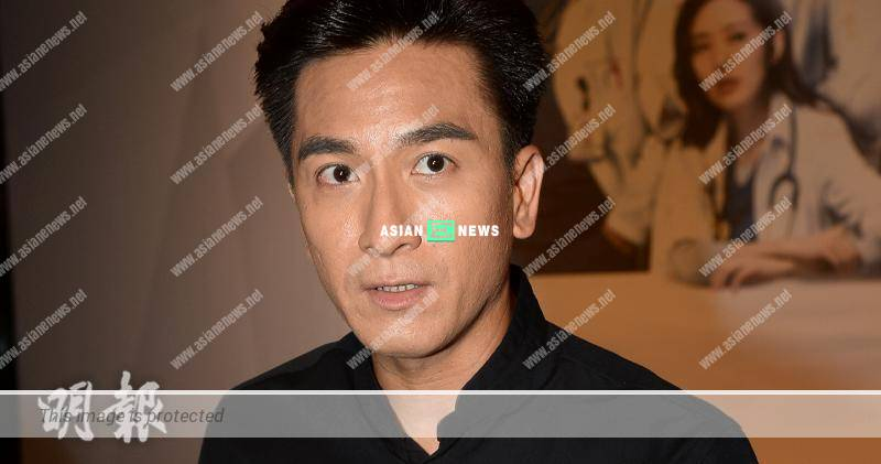 Keeping contact with Jacqueline Wong? Kenneth Ma is continuing his work