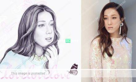 Linda Chung is releasing her new song and her fans look forward to it