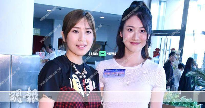 Mandy Wong used to emphasis on appearance when choosing a boyfriend