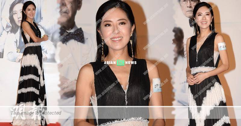 Big White Duel drama: Natalie Tong remarks it is a special theme