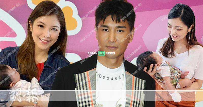 Ruco Chan sings children song in English to his daughter