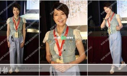 Forensic Heroes IV drama: Susan Tse is not involved in the re-shooting