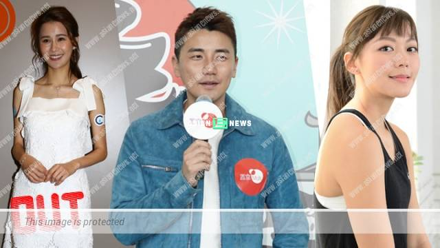 Tony Hung hopes to travel with his girlfriend and their families