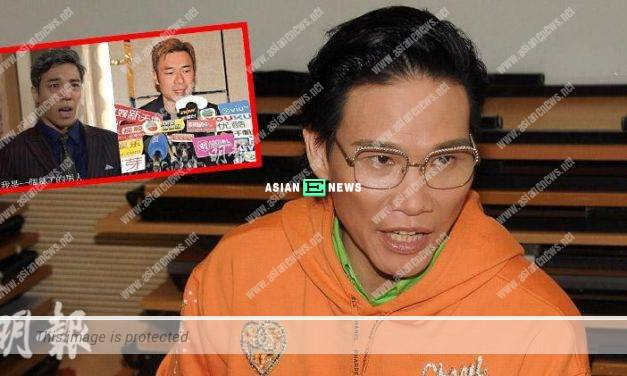 TVB took advantage of Andy Hui's scandal; William So said there was no right and wrong