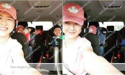 Aimee Chan takes her 3 children back to Canada again