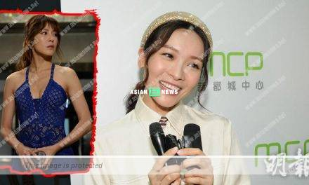 Big White Duel drama: Ali Lee feels unhappy when Danny Chan watches Kelly Cheung?