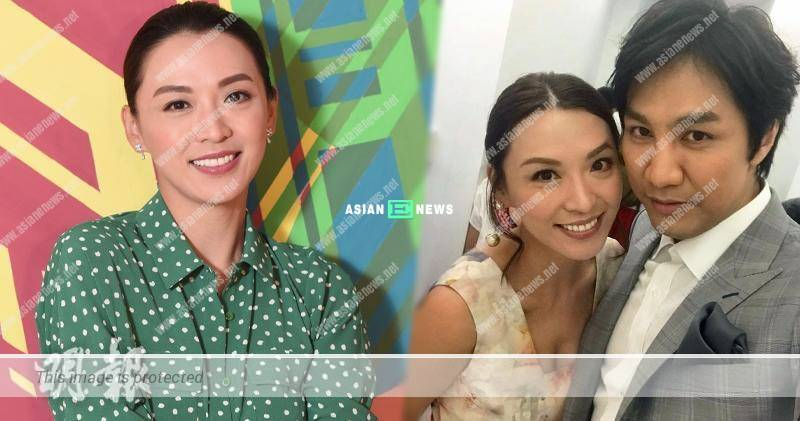 Alice Chan begins her new romance; Ben Wong is the matchmaker?