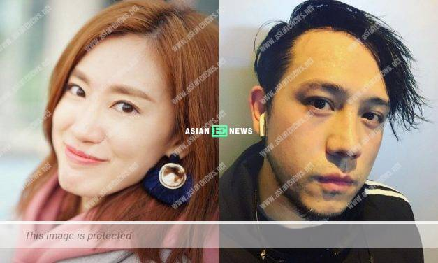 Another victim in Steven Cheung's love scam? Angel Chiang denied about the dating