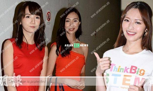 2019 Ms Hong Kong Pageant: Crystal Fung's friends went for a re-examination
