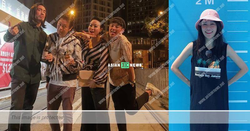 Edwin Siu and Moses Chan stole the limelight; Priscilla Wong wanted her cap back