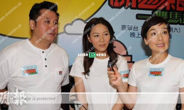 Elena Kong suffered from dehydration when shooting the show in Malaysia