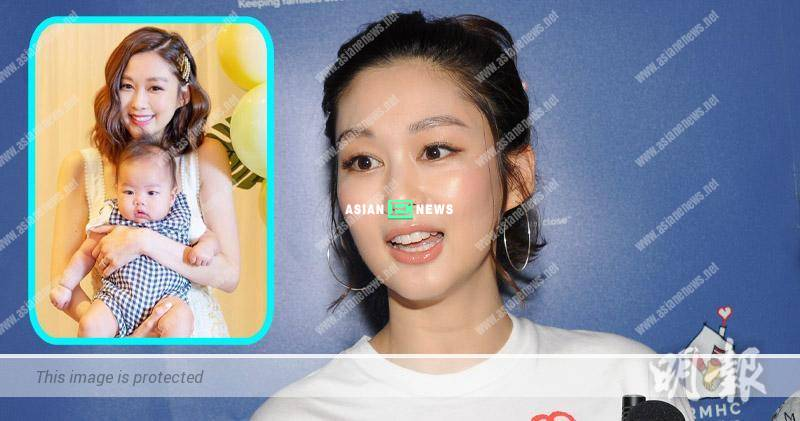 Eliza Sam is afraid of taking care of her son: I have many things to learn