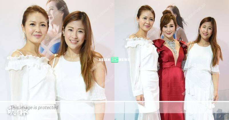 Janet Chow feels it is too late to release a photo album