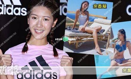 Humble Jennifer Yu praises Zoe Yu is prettier and sexier than her