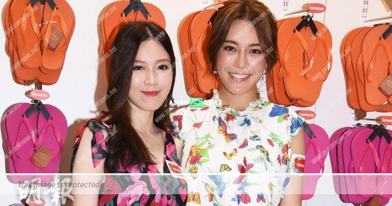Kelly Cheung and Adrian Wong are best friends and love rivals too?