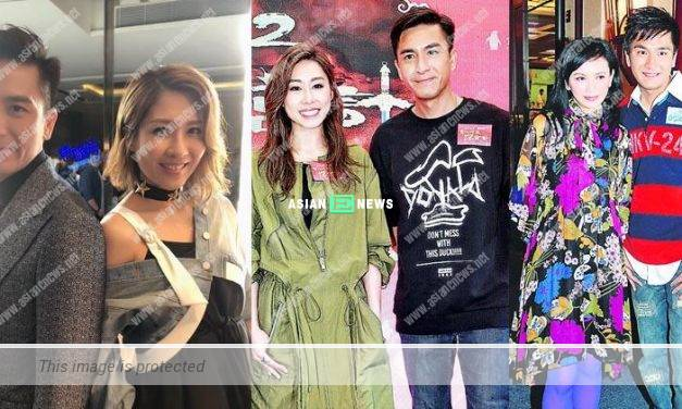 Kenneth Ma hopes his future girlfriend will stay with his family after married