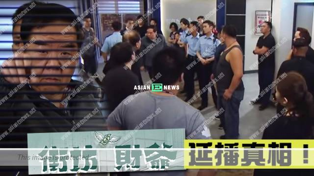 Hong Kong Protests: TVB suspended 4 drama related to the police
