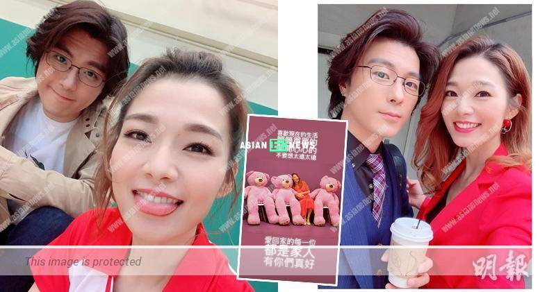 Koni Lui and Stanley Cheung are dating? She loves her current life
