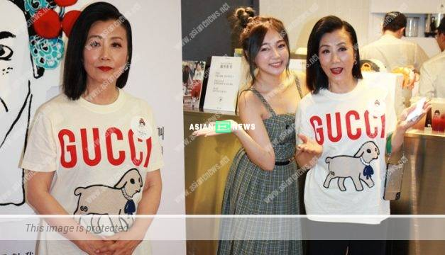 Taiwanese singer, Yako Chan feels excited upon seeing Liza Wang