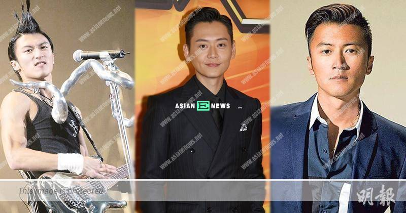 Owen Cheung is a super fan of Nicholas Tse and learns guitar because of him
