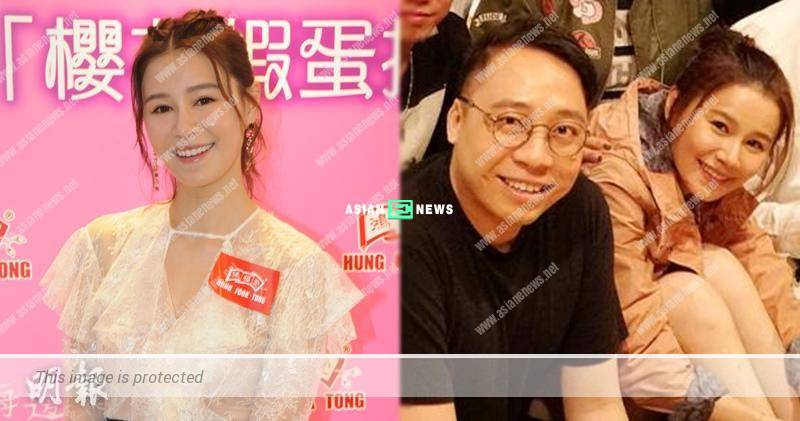 Priscilla Wong is taking tonics and planning for a baby?