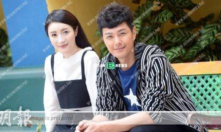 Rosina Lam rejects to film kissing scene with her cousin, Raymond Lam