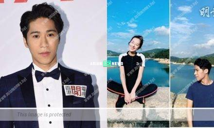 Samuel Chan and Natalie Tong are good friends and will have dinner together