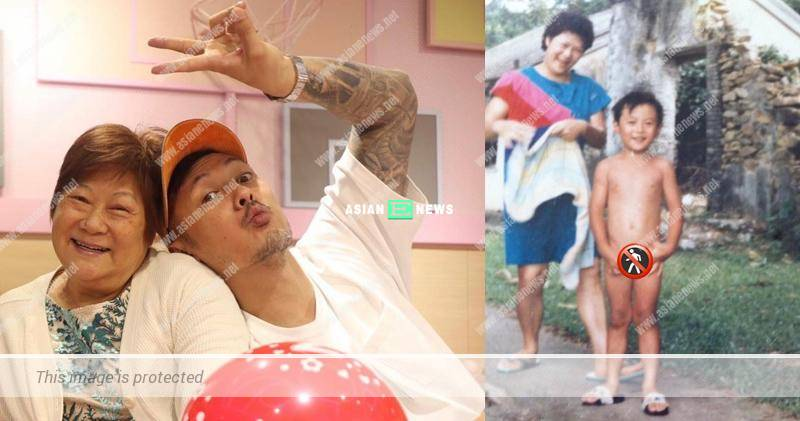 Somebody took naked photo of Shawn Yue: It is disrespectful