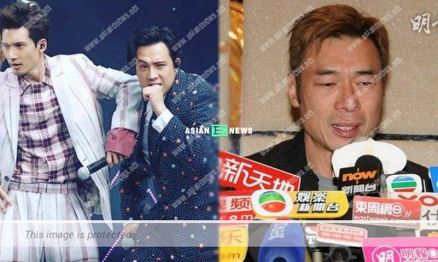 """September is an """"inauspicious"""" month? Andy Hui and BOYZ concerts are cancelled"""