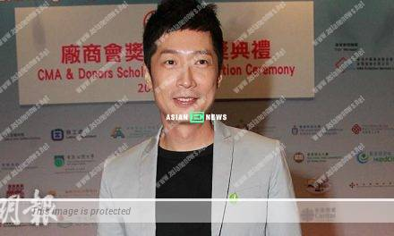 47 years old Steven Ma pursues his studies in Beijing university