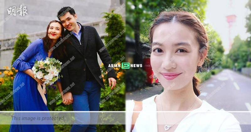 Is Tracy Chu relocating and having a baby in Singapore after her marriage?