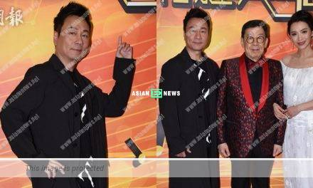 Wayne Lai will try to be alert after knowing that Simon Yam was attacked