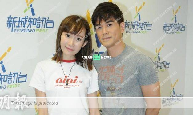 Undercover Punch and Gun Film: Aka Chio is full of compliments for Philip Ng