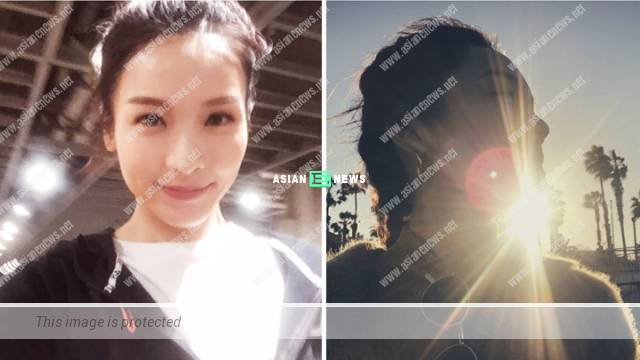 TV Queen Ali Lee confessed her new drama were affected