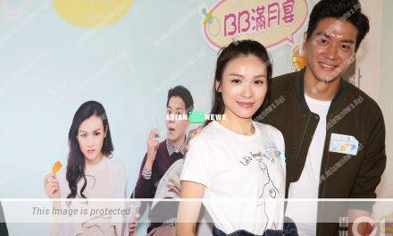 """TV Queen Ali Lee is rumoured to be """"frozen"""" by TVB? She focused on doing her duty"""