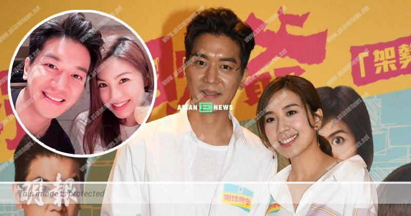 Chris Lai wishes to increase the kissing scenes with Mandy Wong