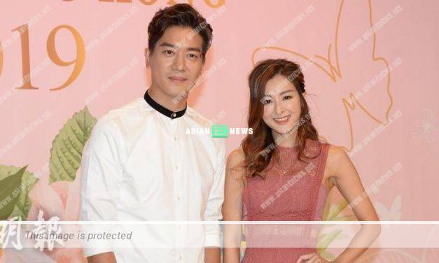 Chris Lai hopes to become a father again by end 2019