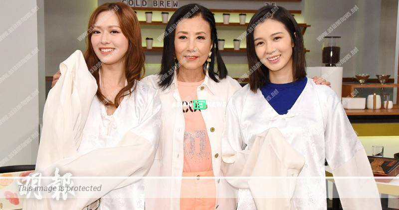 Louisa Mak dismissed she had many suitors during her schooling days