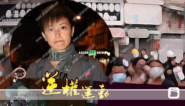Hong Kong Protests: Denise Ho feels furious when the cops fail to follow the procedures