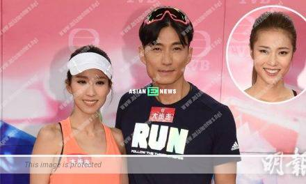 Joel Chan played a father for the first time and interacted with his niece during his free time