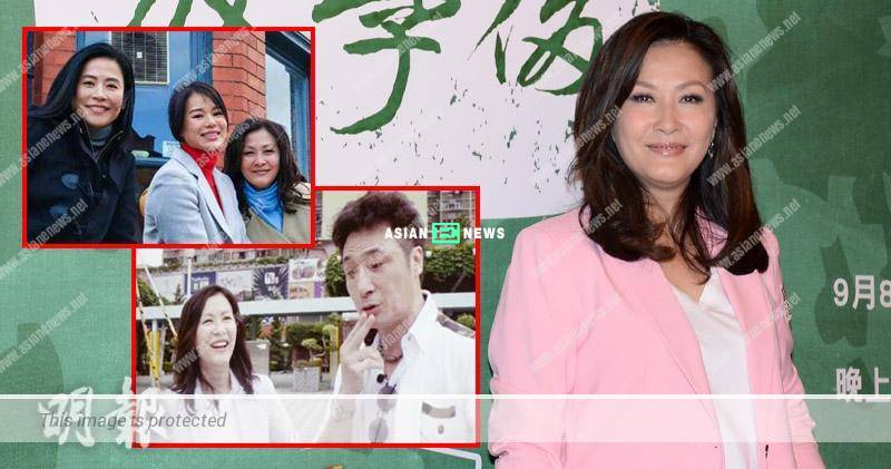 Flora Chan prepared an educational-themed variety show as an investor for 3 years