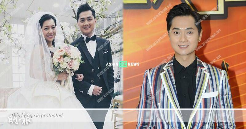 Fred Cheng believes Stephanie Ho will be a good wife in the future