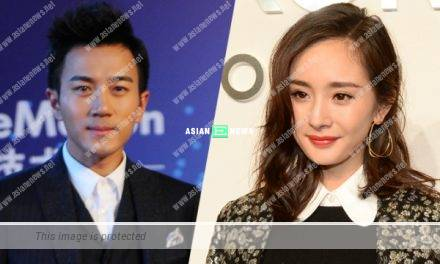 Hawick Lau and Yang Mi split the assets; He is the solo owner of the properties