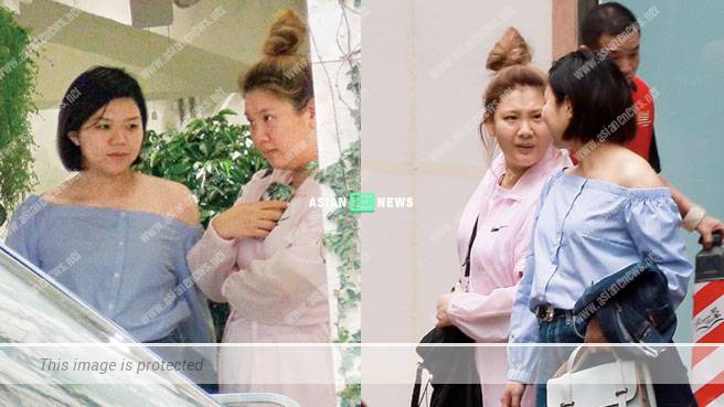 32-year-old Joyce Cheng has a dry love life and buys flowers for herself