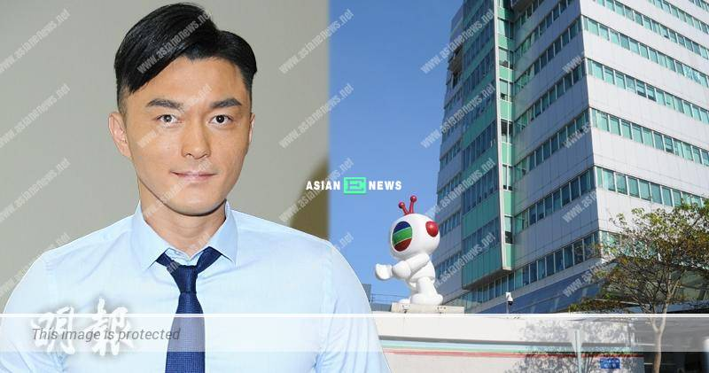 TVB actor, Matt Yeung is unaffected by the strikes and continues to film drama