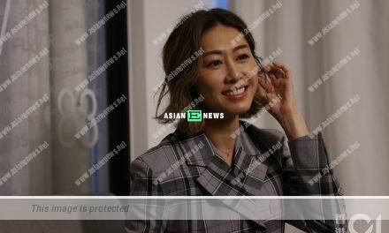 TVB production is criticised; Nancy Wu said they must analyse the problems